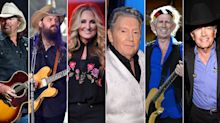 Replay Skyville's Jerry Lee Lewis tribute featuring George Strait, Chris Stapleton, Lee Ann Womack and more