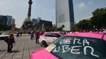 Uber Users At Risk Of Violence Due To Cash Payments In Mexico