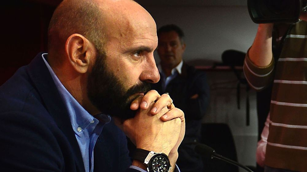 Offiziell: Sevilla-Sportdirektor Monchi geht zum AS Rom