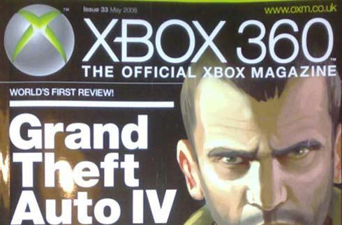 First Grand Theft Auto IV review, perfect 10