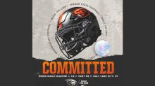 Oregon State lands three-star ATH Orion Maile-Kaufusi in class of 2021