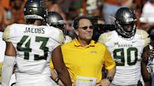 Former Baylor DC Phil Bennett hired at Arizona State