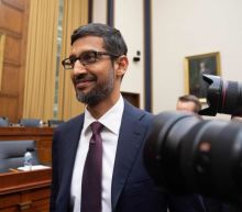 Google CEO testimony to Congress - LIVE: Sundar Pichai grilled by House of Representatives over privacy and data collection