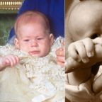 Royal Resemblance? See Archie Side-by-Side with Parents Meghan Markle and Prince Harry as Babies