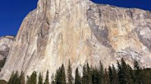 10-Year-Old Girl Climbs Iconic 3,000-Foot Yosemite Peak