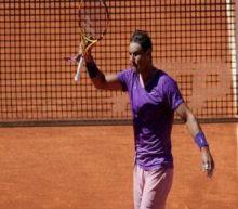 Madrid Open: Rafael Nadal through to quarter-finals; Ashleigh Barty beats Paula Badosa