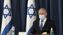 Netanyahu's graft trial resumes amid Israeli virus anger