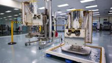 Seattle's satellite industry plays leading role in BlackSky's Earth-observing network