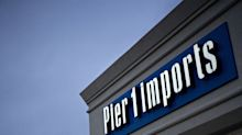 Pier 1's 'Awful Day' Arrives With Judge Approving Liquidation