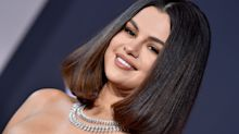 Selena Gomez confesses she 'soiled' herself with excitement on way to Ed Sheeran gig