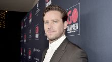 Armie Hammer departs film amid alleged DM scandal as he breaks his silence