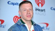 Macklemore Welcomes Baby No. 2 With Wife Tricia