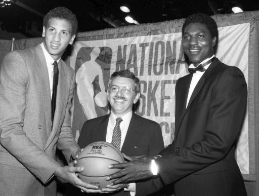 In appreciation: David Stern made the NBA what it is today