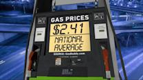 Gas Prices at Their Lowest in 11 Years.