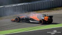 """Verstappen: McLaren woes led to Honda's """"careful"""" Red Bull start"""