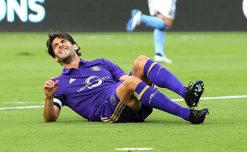 Orlando City inicia sequência na MLS sem Kaká, machucado, podendo dar lucro de 300% contra NE Revolution – veja os prognósticos