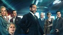 Watch the Murder On The Orient Express world premiere red carpet livestream