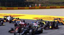 """Hamilton: """"vitória no GP da Toscana foi uma das mais desafiadoras na F1"""""""