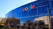 Breakout Stocks: Google Triggers This Key Buy Signal