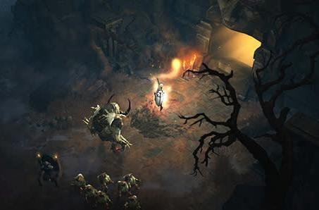 Diablo III's lead designer says offline mode was 'wrong', reaffirms online requirement