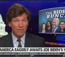 Tucker: 'Probably Illegal' for Biden to Only Consider a Black Woman VP