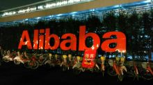 Alibaba Stocks Slips Despite Car Vending Machines, Video Content Deals