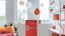 Buying in bulk? These 9 mini fridges will free up some space
