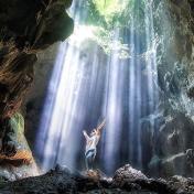 媲美國外神秘大景!四大奇岩洞穴秘境