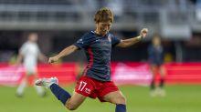 Washington Spirit forward, Japanese soccer star Kumi Yokoyama comes out as transgender
