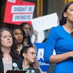 Alexandria Ocasio-Cortez Called Democrats' Reluctance to Impeach Trump a 'National Scandal'
