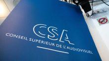 Le CSA pointe la dégradation «inacceptable» de la diversité à la télévision