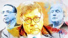Is Bill Barr a bad man?