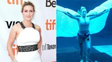 Avatar sequel teases Kate Winslet's underwater role in new set photo