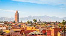 10 of the best hotels in Marrakech