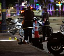 Mass shooting in Austin, Texas, leaves at least 14 wounded