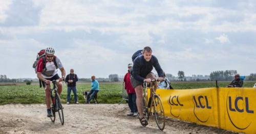 Cyclisme - Paris-Roubaix Challenge : Testez les pavés de l'Enfer du Nord, 24h avant les pros !