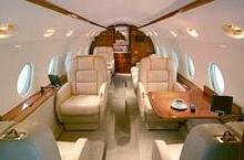 NetJets begins Aircell in-flight WiFi installations, won't stop anytime soon