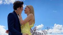 Brooklyn Beckham y Nicola Peltz están comprometidos: su historia de amor en imágenes