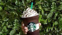 ¿Te gustan los frappuccinos? La BBC descubre materia fecal en el hielo de tres cafeterías