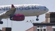 Virgin Atlantic Christmas strike: Back-up planes on standby ahead of pilot walkout