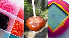 How many of these schoolyard toy crazes do you remember?