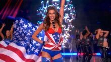 Victoria's Secret Fashion Show: Avengers, Protecting the World From Clothes
