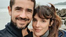 """Rafa Brites sobre casamento: """"A perseguição da perfeição gera frustração nas relações"""""""