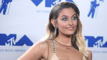 This is why Paris Jackson's eyes are so blue
