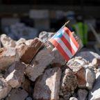 Trump declares major disaster in Puerto Rico