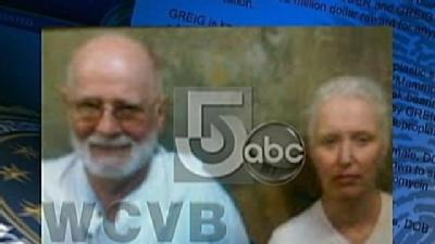 'Whitey' Bulger Laughs, Smiles In Court