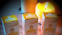 Cannabis Suisse's Own Brand, Alpine Cannabis, is Releasing a Product Line of Brand-New Cannabis Oils