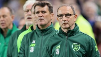 O'Neill tritt als irischer Nationaltrainer zurück