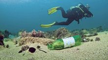 The plastics campaigner that changed the way we think about our oceans