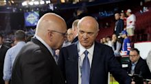 SIMMONS: There's much more to an NHL GM's job than signing players